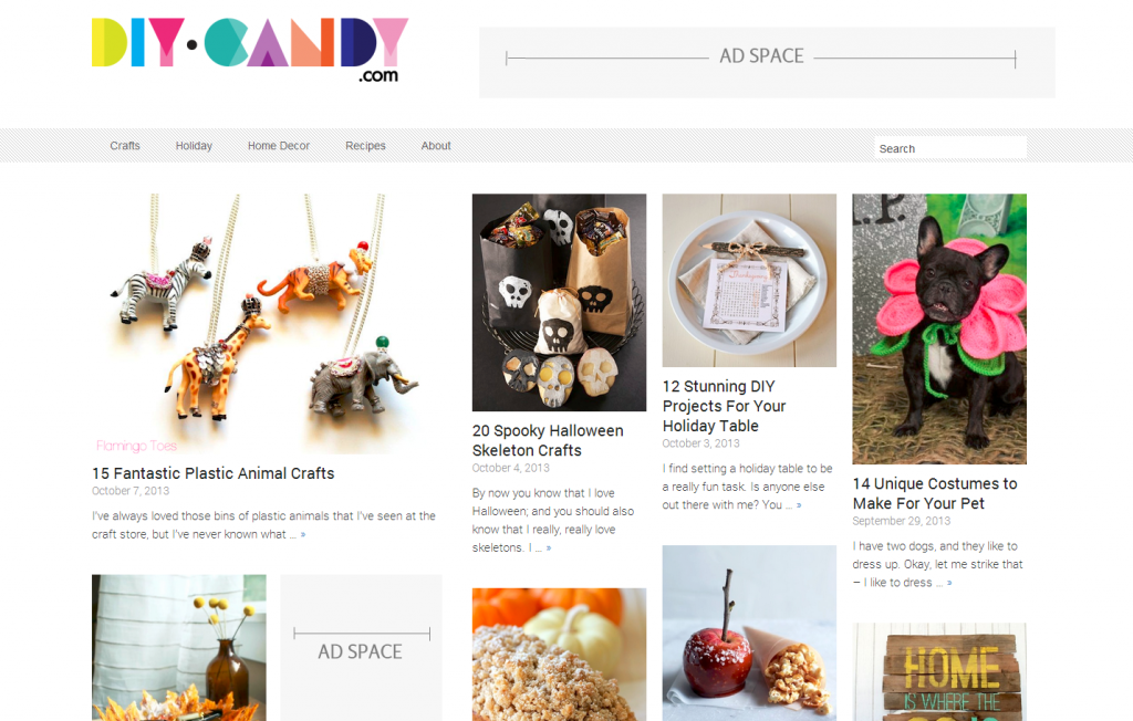 DIY Candy_screenshot